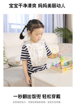 DISPOSABLE BABY BIBS (10PCS/PACK) - MOTHER & KIDS | JIAG STORE Lifestyle Home Improvement