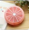 WEEKLY PILL BOX/ MEDICINE WEEKLY BOX - HEALTH & BEAUTY | JIAG STORE Lifestyle Home Improvement