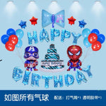 BIRTHDAY HAPPY KIDS PACKAGE -  | JIAG STORE Lifestyle Home Improvement