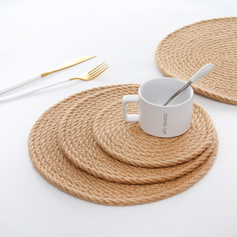 STRAW AND INSULATION PAD -  | JIAG STORE Lifestyle Home Improvement