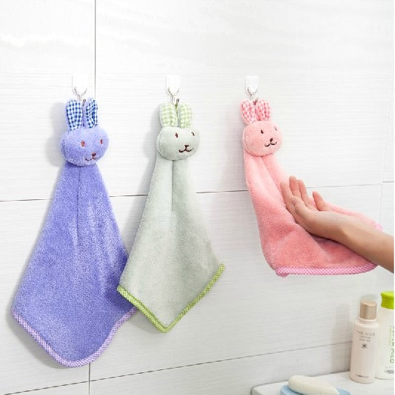 HAND TOWEL - RABBIT - HOME & LIVING | JIAG STORE Lifestyle Home Improvement
