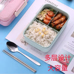 JAPANESE-STYLE LUNCH BOX - HOME & LIVING | JIAG STORE Lifestyle Home Improvement