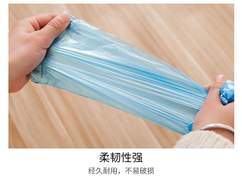 GARBAGE BAG (150pcs) - HOME & LIVING | JIAG STORE Lifestyle Home Improvement