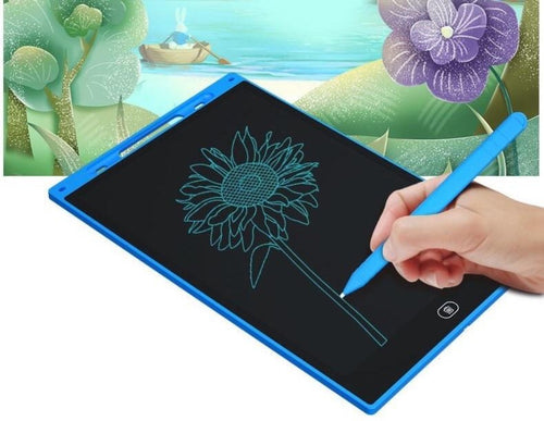 8.5 INCH CHILDREN'S LCD DRAWING BOARD - MOTHER & KIDS | JIAG STORE Lifestyle Home Improvement
