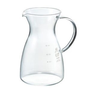 Hario Heat Resistant Glass Decanter 600ml