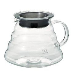Hario V60 Glass Range Server 600ml