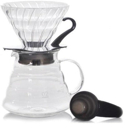 Hario V60 - Glass Kit 02