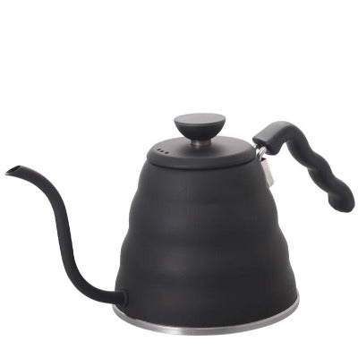 Hario V60 Pouring Kettle 'Buono' Matt Black