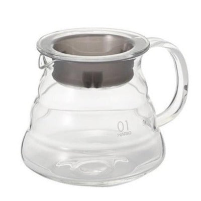 Hario V60 Glass Range Server 360ml