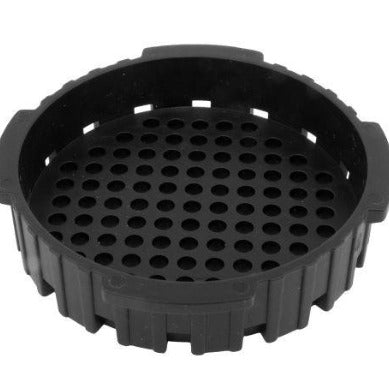 Plastic AeroPress Filter
