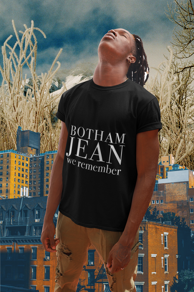 BOTHAM JEAN  ●  any body buttonless short sleeve shirt