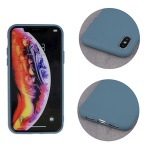 Traseira Soft Cover Blue