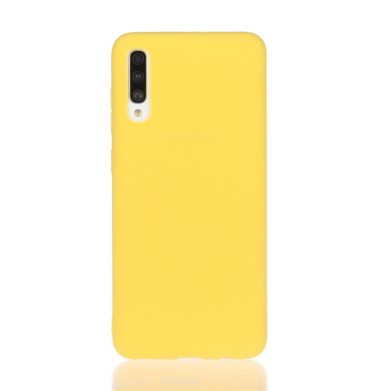 Traseira Soft Cover Light Yellow