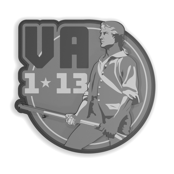 VA113 Patch