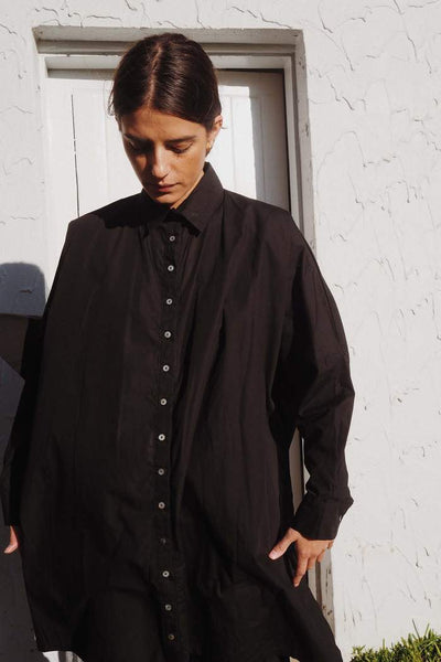 Oscar Oversized Shirt - Ellis - Elka