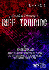 Riff Training Level 1