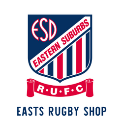 Easts Rugby Shop
