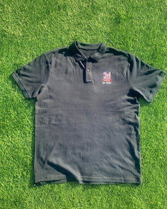 Easts Supporter Polo - Navy