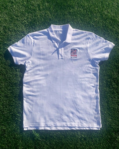 Easts Supporter Polo - White
