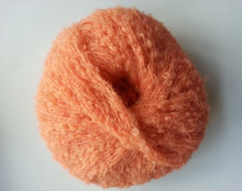 Load image into Gallery viewer, alpaca boucle pumpkin