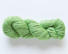 Load image into Gallery viewer, Palace tweed alpaca pale green