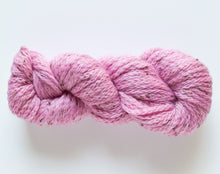Load image into Gallery viewer, Palace tweed alpaca pink