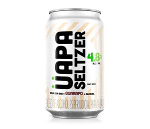 Six Pack Üapa Seltzer - Guarapo