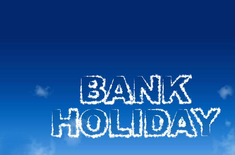 4. Bank Holiday One Day hire (7am to 7pm)