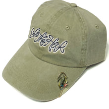 Load image into Gallery viewer, BLUEGILL FISH HOOKIT© Hat Hook - - Fishing Hat Clip