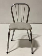 Load image into Gallery viewer, Vintage Children's Table & Chair