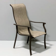 Load image into Gallery viewer, Slingback Patio Chair