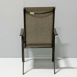 Slingback Patio Chair