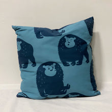 Load image into Gallery viewer, Gorilla Throw Pillow