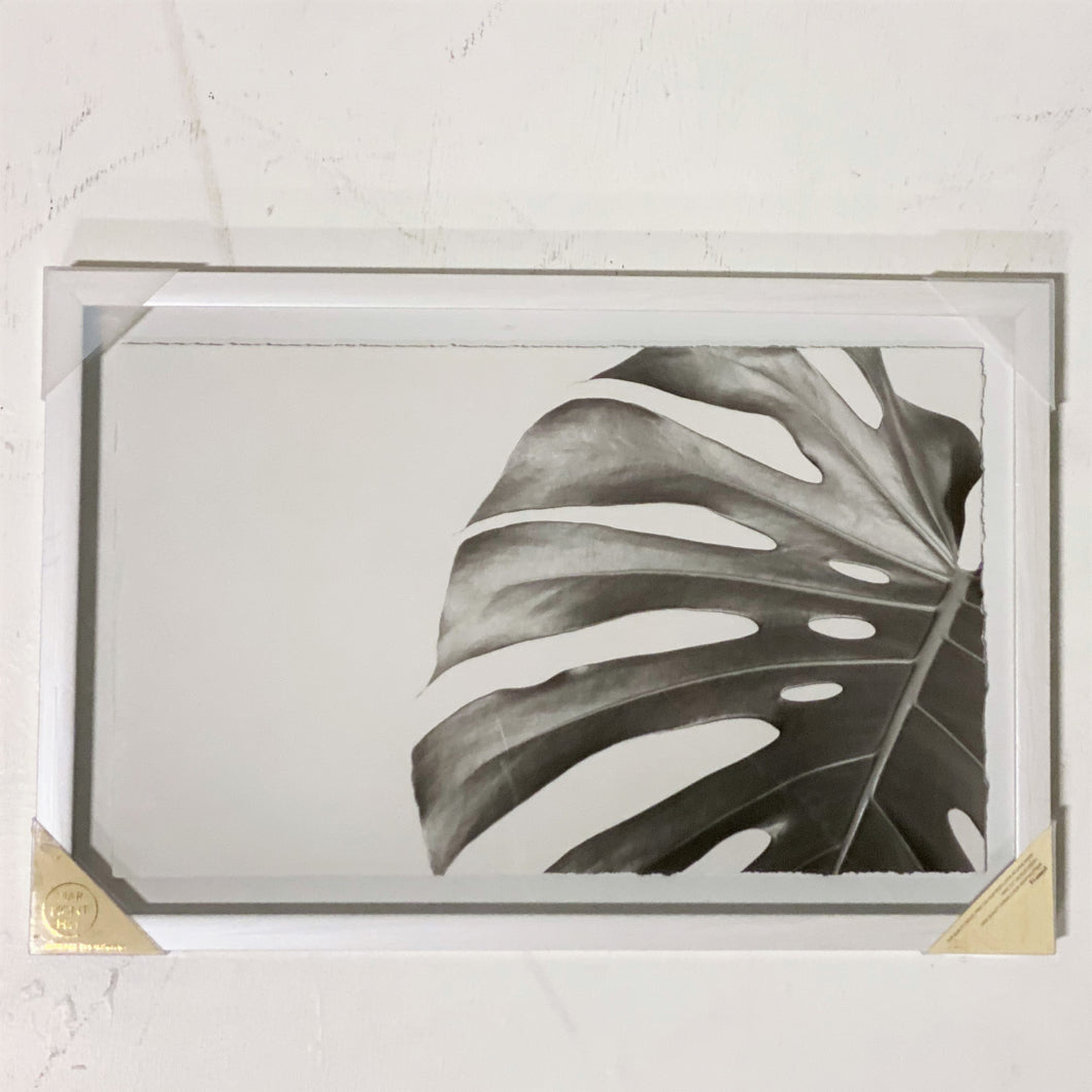 Marmont Hill Wall Art (Palm Leaf)