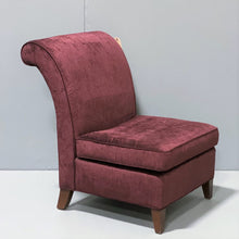 Load image into Gallery viewer, Slipper Chair