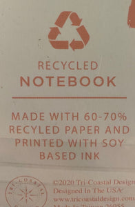 Notebooks (5-pack)