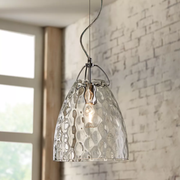 Lillix Collection Pendant Light