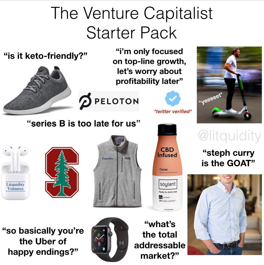 OLIVER CHARLES - The New Yak Times - Business And Financial News Using Memes