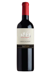 1865 - Selected Vineyards Cabernet Sauvignon