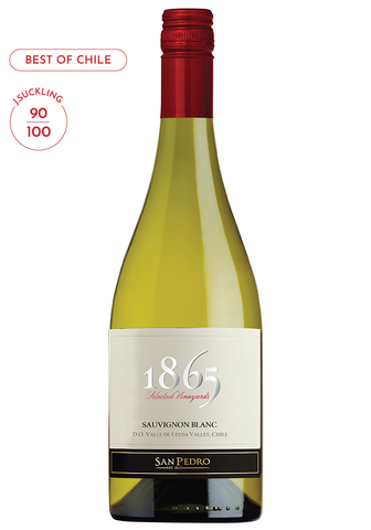 1865 - Selected Vineyards Sauvignon Blanc