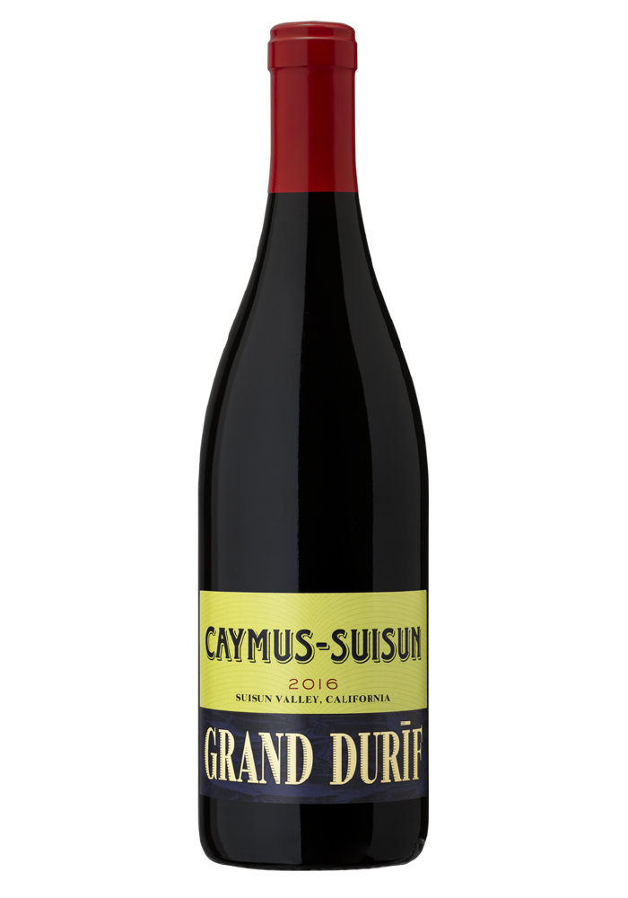 Caymus Suisun Valley Grand Durif