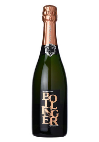 Bollinger - Rosé - Limited Edition 2006
