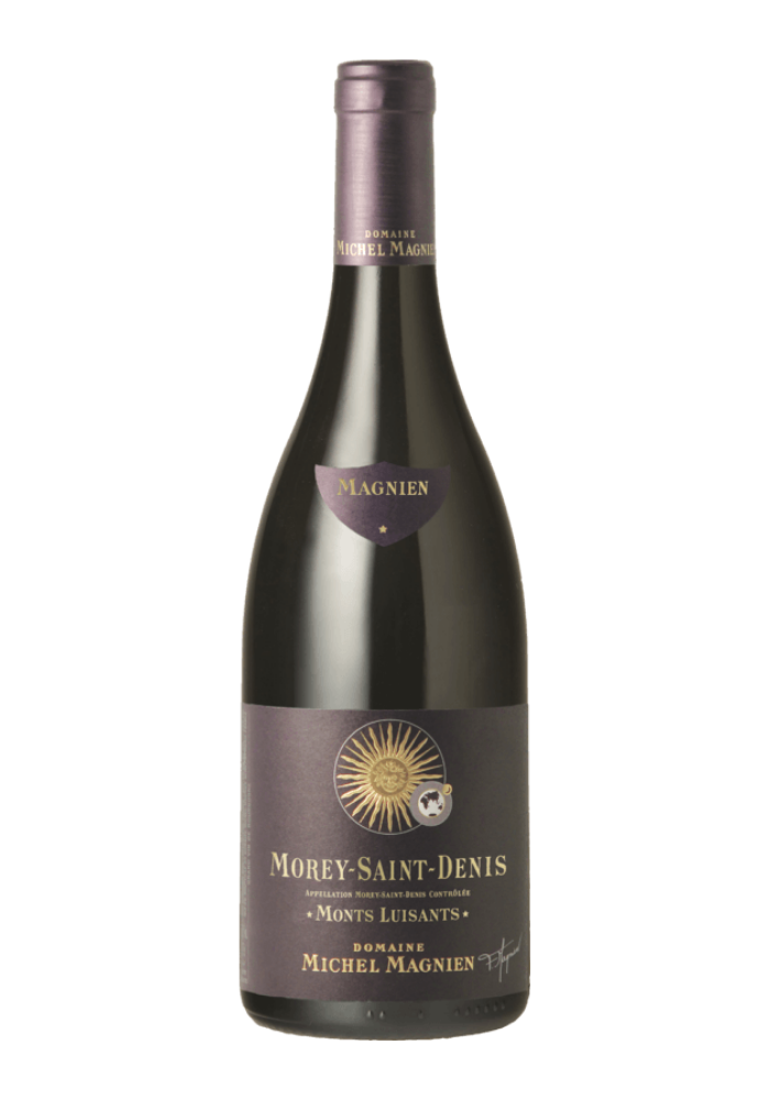 Domaine Michel Magnien - MOREY-SAINT-DENIS - Monts Luisants