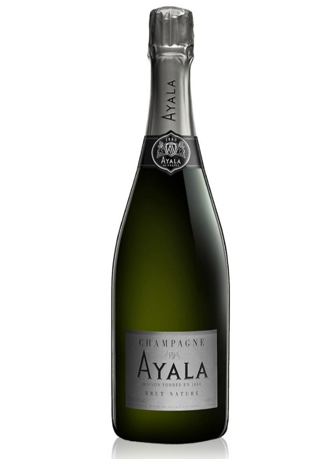 Ayala Brut Nature (Zero Dosage)