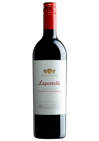 Lapostolle - Grand Selection Cabernet Sauvignon