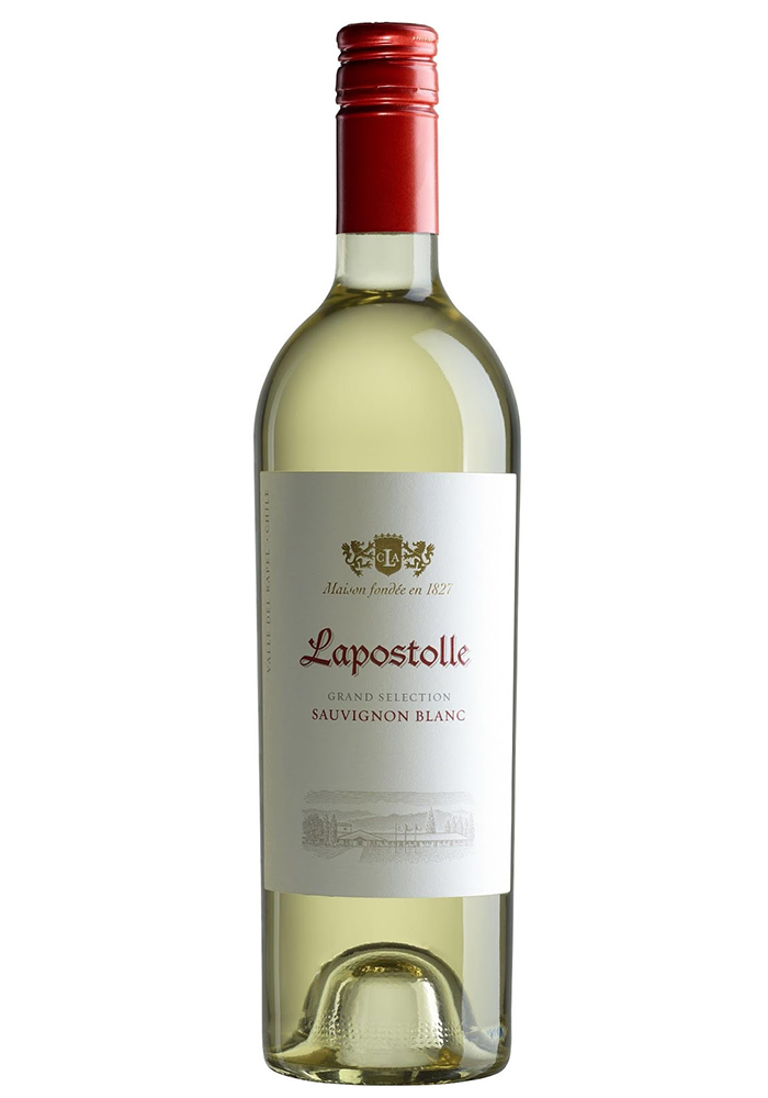 Lapostolle - Grand Selection Sauvignon Blanc