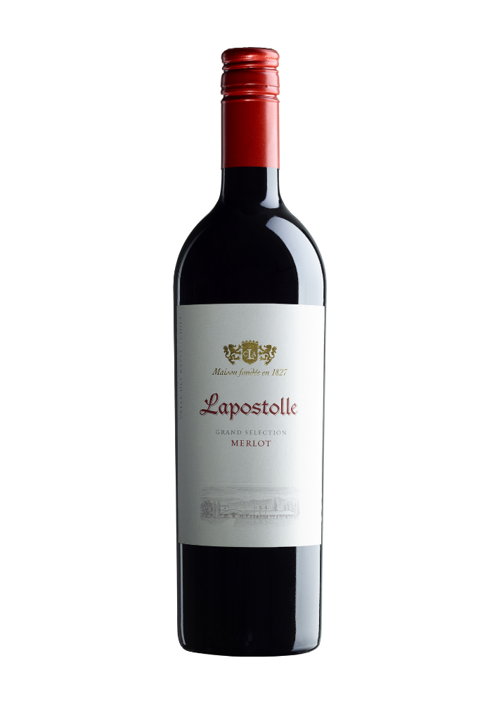 Lapostolle - Grand Selection Merlot
