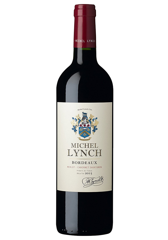 Michel Lynch - Bordeaux Merlot Cabernet Sauvignon