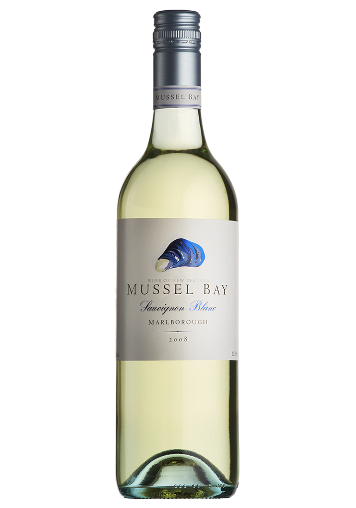 Cranswick Wines - Mussel Bay Sauvignon Blanc Marlborough
