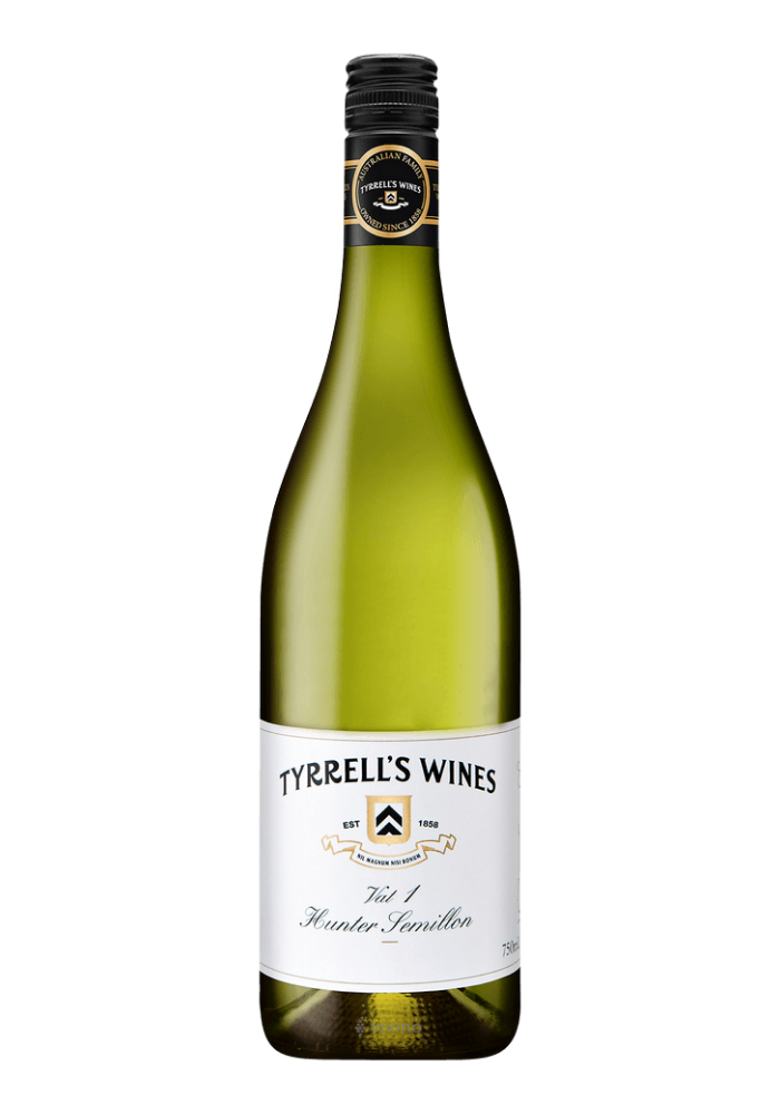 Tyrrell's - VAT 1 - Hunter Semillon